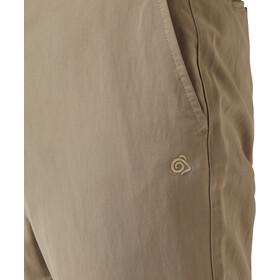 Craghoppers NosiLife Albany Pantalones Hombre, beige